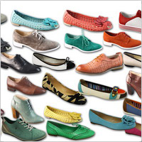 К чему снится подарок обувь фото
